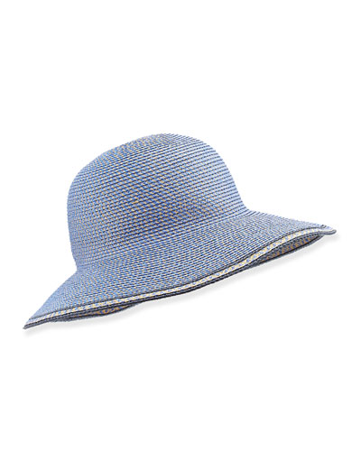 Squishee IV Hat, Surf