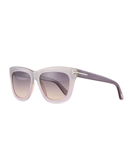 6ff31688b8f0 TOM FORD Celina Acetate Sunglasses