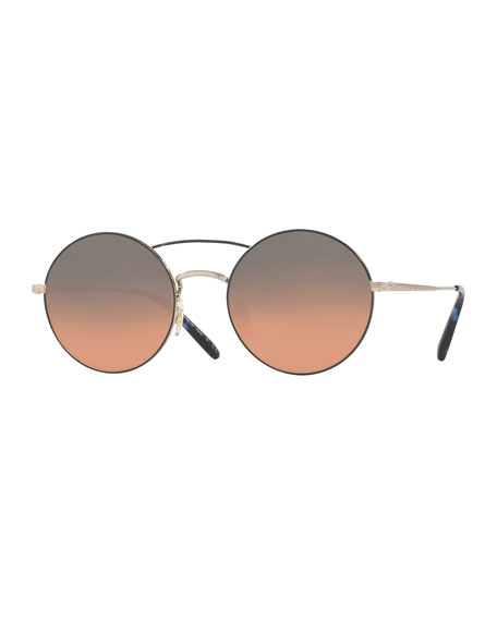 Womens Nickol Sunglasses Oliver Peoples bHpFtP2IC