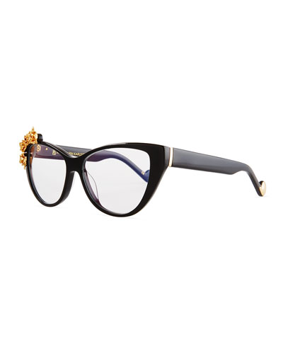 Lily Love Cat-Eye Optical Frames