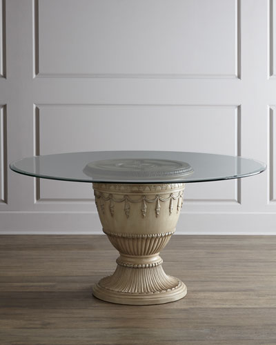 Castalia Dining Table
