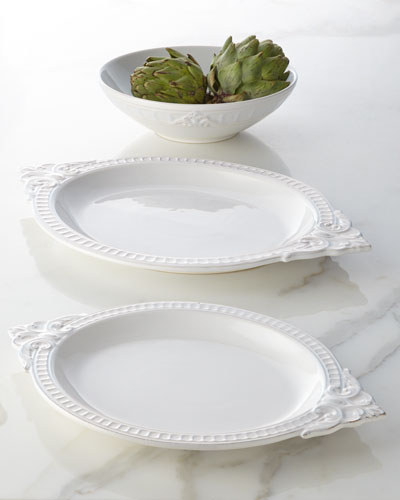 Three-Piece Venice Serveware Set