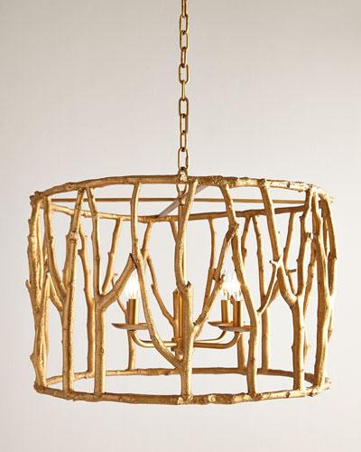 Oakely Pendant Light