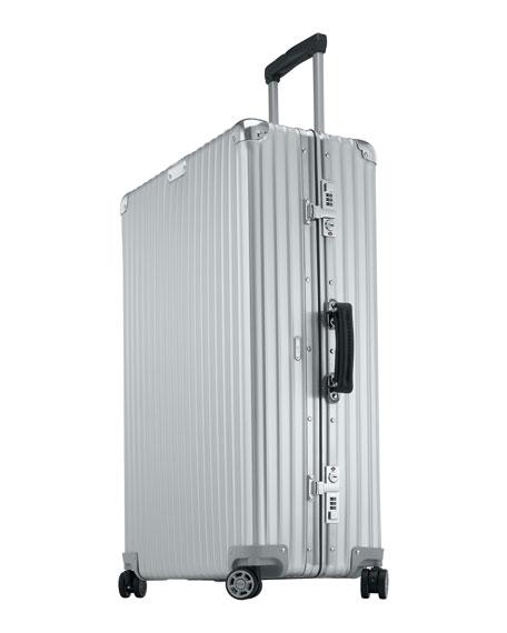 rimowa north america classic flight luggage. Black Bedroom Furniture Sets. Home Design Ideas