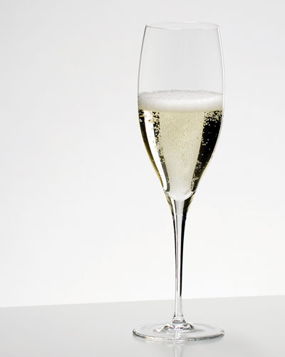 Sommeliers Vintage Champagne Glass