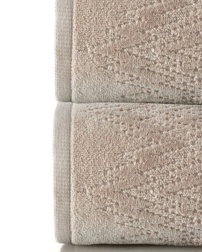 Philly Solid Beige Bath Towel