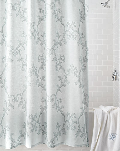 Adina Shower Curtain