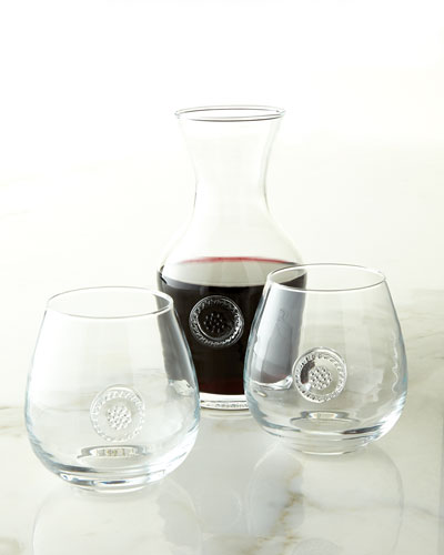 Berry & Thread Carafe Gift Set