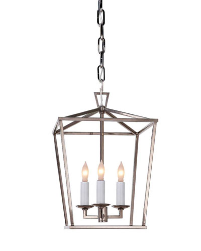 Darlana 3-Light Mini Lantern