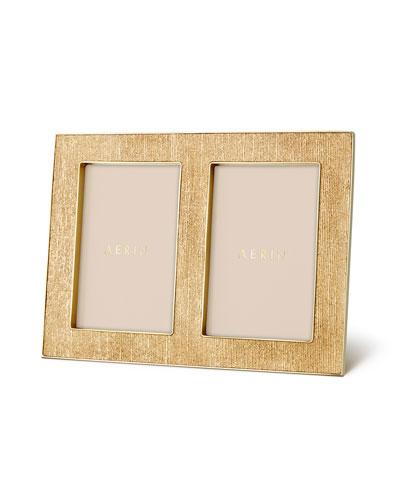 Aerin Gold Home Decor Inspiration: Designer Picture Frames At Neiman Marcus
