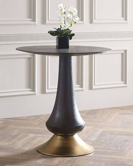 Hooker Furniture Zaria Pub Table Laurie Upholstered Barstool