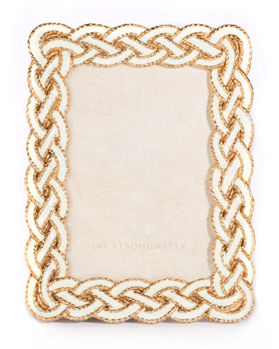 Quinn Braided Frame, 3.5