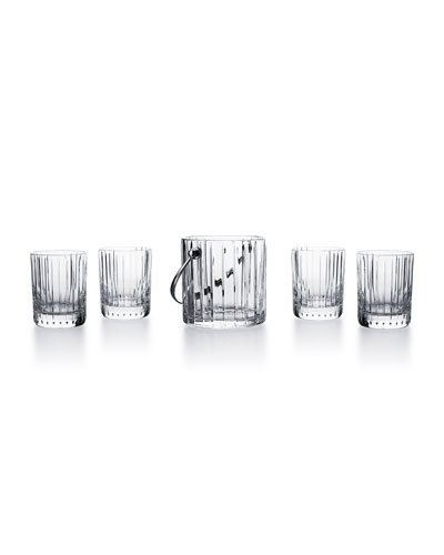 Harmonie on the Rocks, 5-Piece Set
