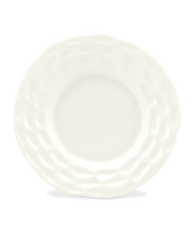 Truro Origin White Bread & Butter Plate