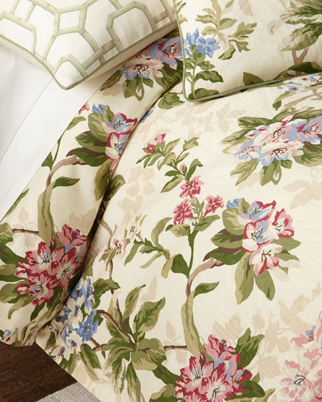 Jane Wilner Designs Hillhouse Bedding