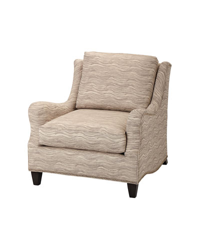 One-of-a-Kind Kirven Club Chair