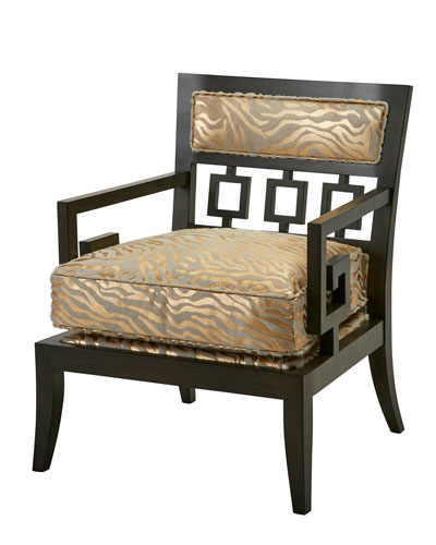 One-of-a-Kind Marbella Chair