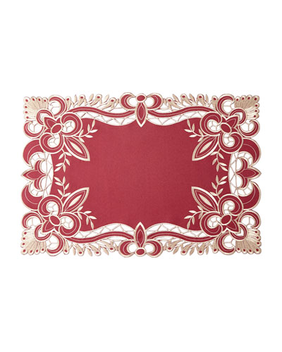Ellino Placemats, Set of 4