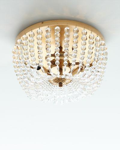 Flush Mount Lighting Ceiling Lights Amp Fixtures At Neiman