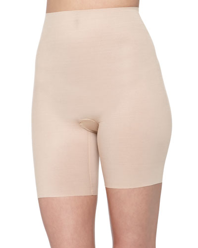 Feather Light Control Shorts, True Nude