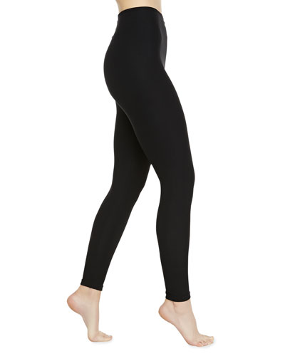 Perfect Control Leggings, Black