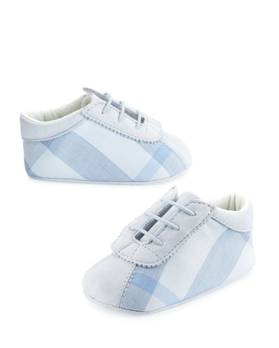Burberry Kids Shoes Sneakers & Sandals at Neiman Marcus