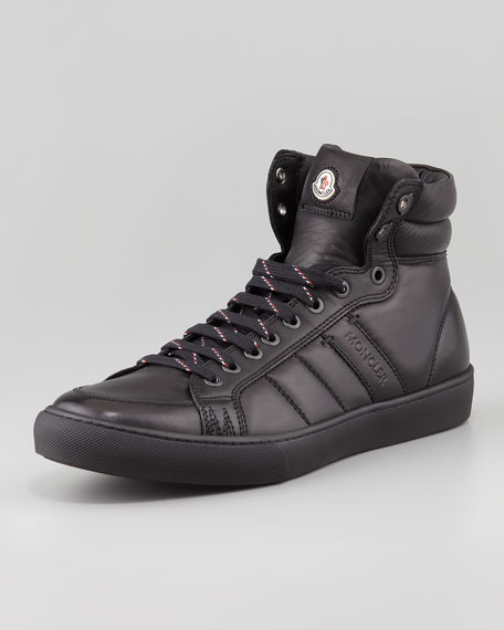 Moncler High top sneakers kVitiz7m