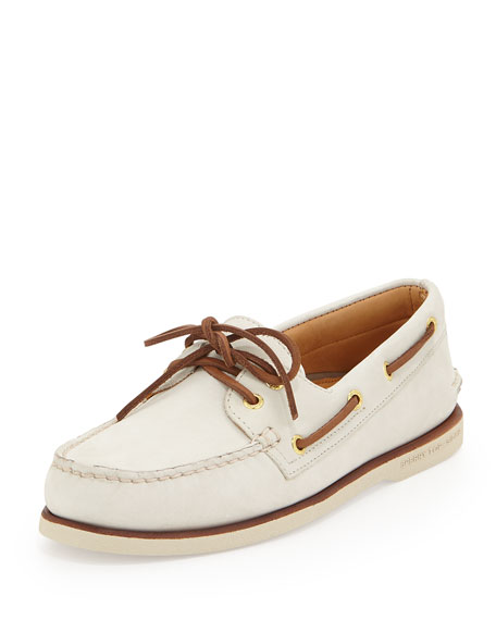 be91d830fae Sperry Top-Sider Gold Cup Authentic Original Boat Shoe