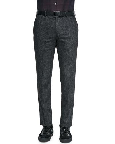 Jake Suit Pants, AOP