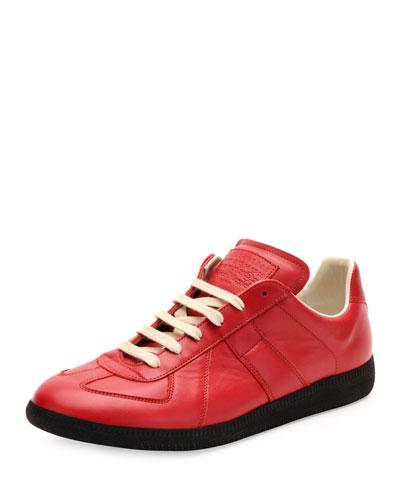 Men S Sneakers High Amp Low Top At Neiman Marcus