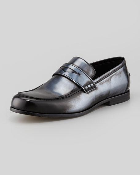 Jimmy chooDarblay loafers 9FiYUTEw