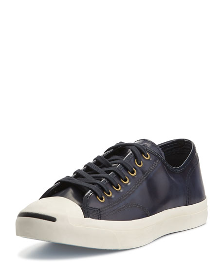3a9e5535c97c Converse Jack Purcell Leather Sneakers
