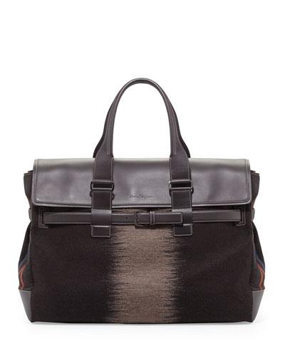 Principe XL Weekender Bag, Marrone
