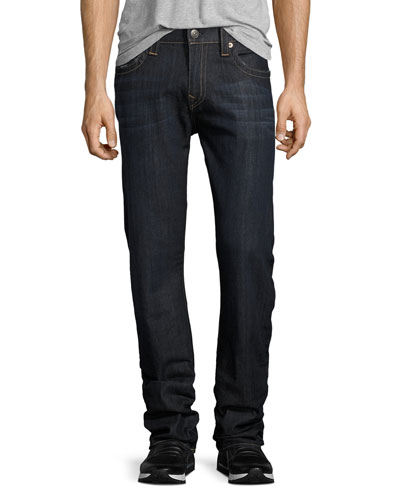 Ricky Wanted Man Jeans