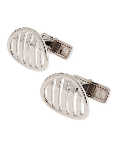 Car Grille Cuff Links
