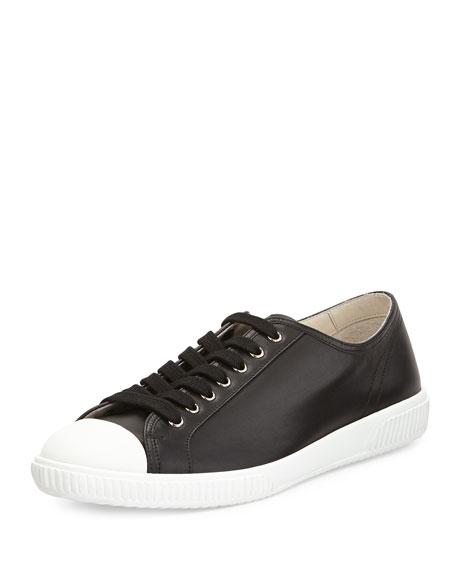 Prada Toe cap low top sneakers 0txLAm