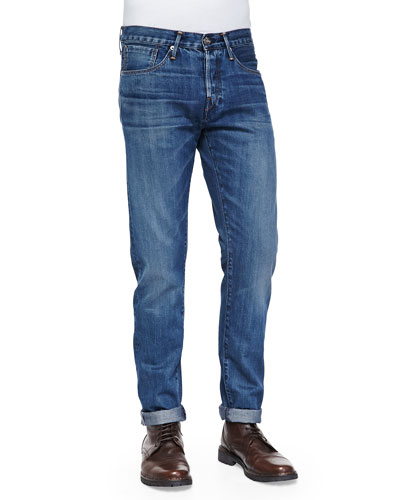 M3 Slim-Fit Timber Jeans