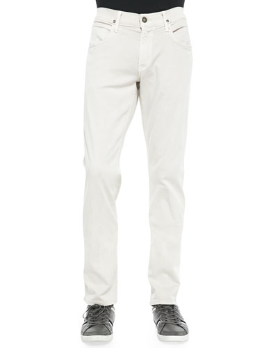 Byron Straight-Leg Jeans