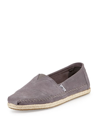 TOMS Men's Shoes