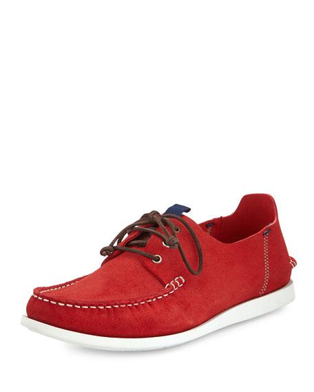 097bad471b5 Paul Smith Dagama Boat Shoe
