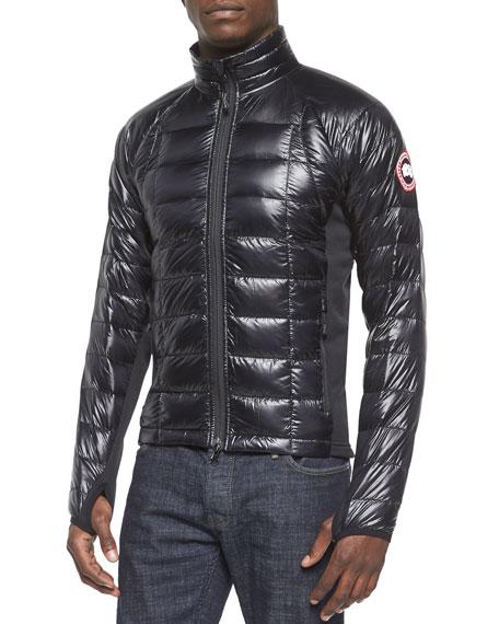 01b65b29eb1 HyBridge Lite Jacket Black