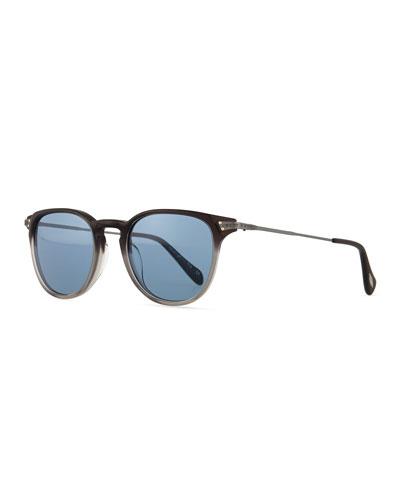 Ennis 48 Polarized Sunglasses