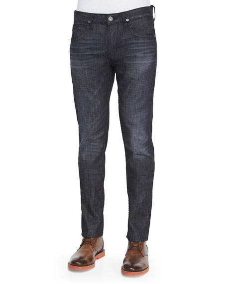 f822a5f5578 Hudson Jeans Byron Straight-Leg Jeans