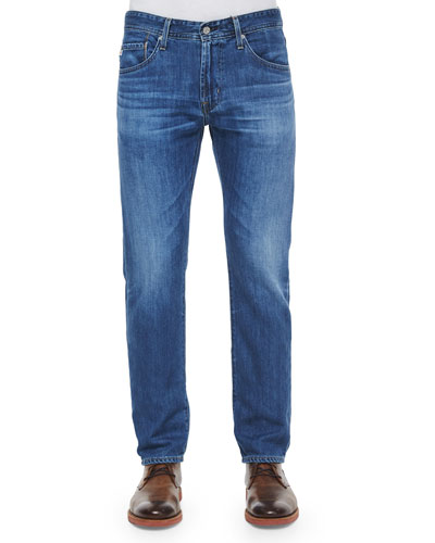 Matchbox 7-Years Medium-Wash Jeans, Indigo