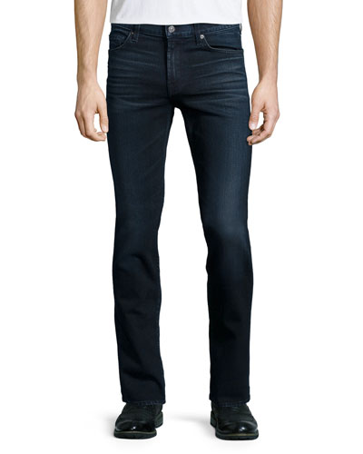 Slimmy Bay Harbor Denim Jeans, Indigo