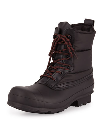 Hunter Boot Men's