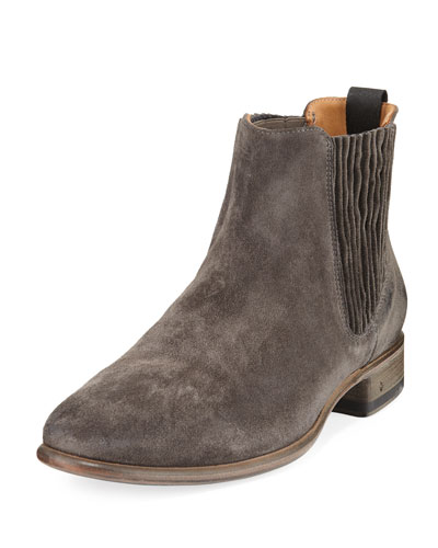 Eldridge Suede Chelsea Boot