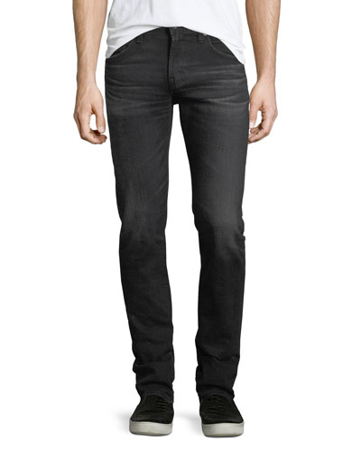 Matchbox 4-Year Down Wash Slim-Straight Jeans