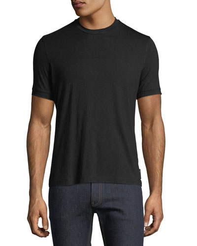 Basic Crewneck T-Shirt