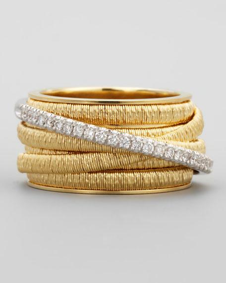 Marco Bicego Cairo 18k Seven-Strand Bracelet uY7nLDS